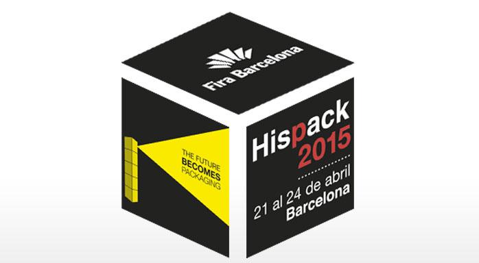Feria Hispack 2015