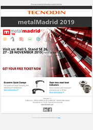 metalmadrid fair
