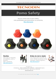 Pomo safety